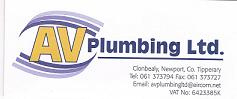 AV Plumbing LTD | Newport Business Directory